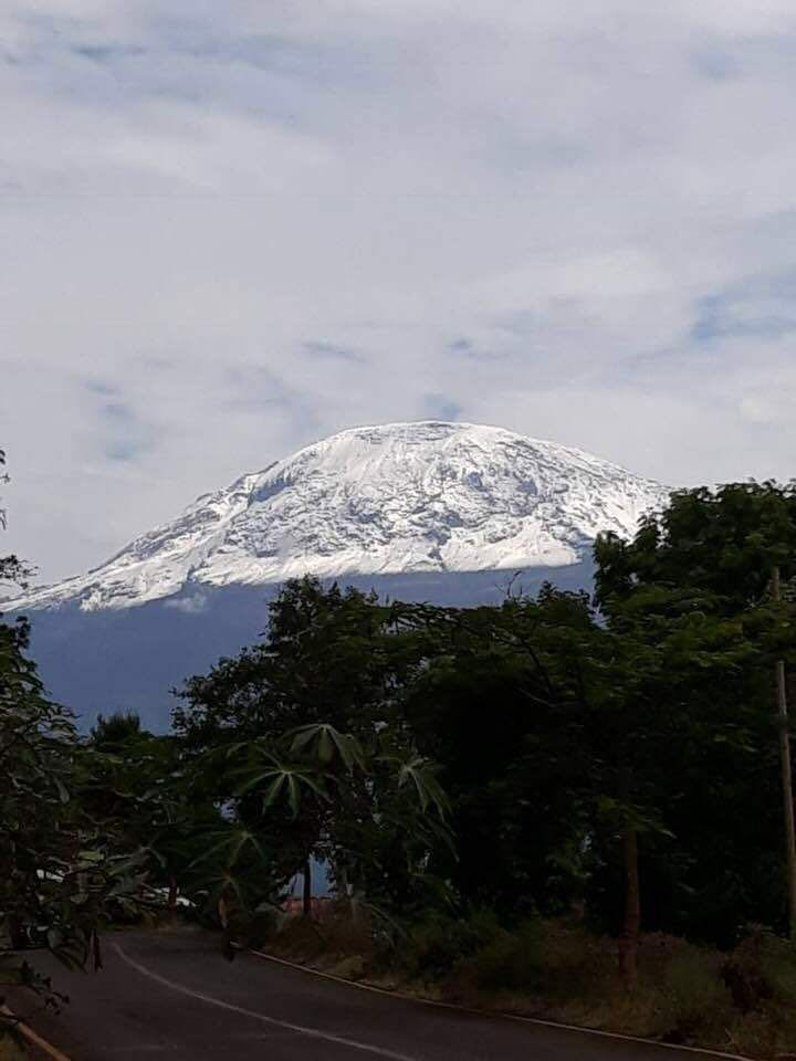 COME AND VISIT THE TALLEST MOUNTAIN